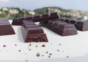 שוקולד סגול